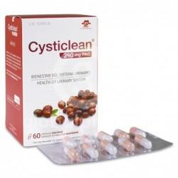 Cysticlean 240 mg PAC, 60 Cápsulas