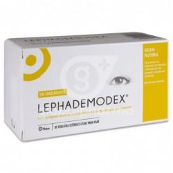 Lephademodex Toallitas Estériles Oculares, 30 Unidades