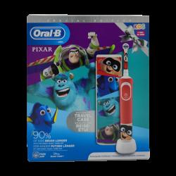 Cepillo eléctrico Oral B Kids Pixar Ed. Especial