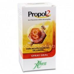 Aboca Propol2 EMF Spray, 30 ml