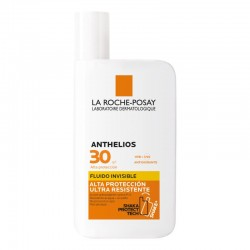 Anthelios Fluido Invisible SPF30 50ml