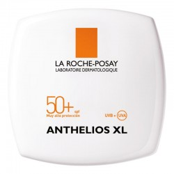 Anthelios Compacto SPF50+ T01 Beige Sable 9gr
