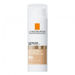 Anthelios Age Correct Color SPF50 50ml