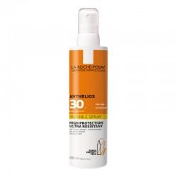 Anthelios Spray Invisible SPF30 200ml