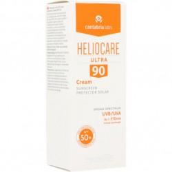 Heliocare Ultra SPF 50+ Crema, 50 ml