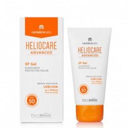 Heliocare Gel XF SPF 50 50 ml