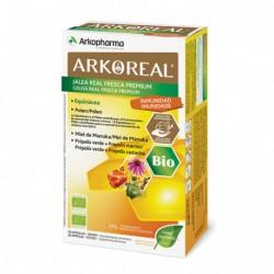 Arkopharma Jalea Real 1000mg Inmuno BIO 20 amp